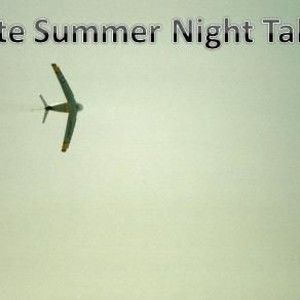 Late Summer Night Tales