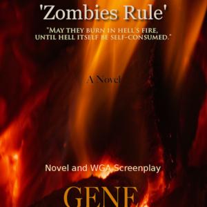 Fire Night: Zombies Rule