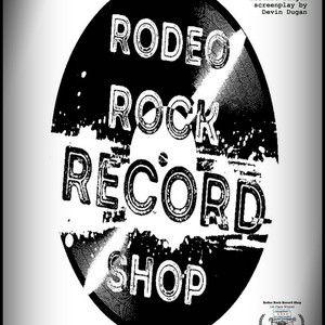 Rodeo Rock Record Shop