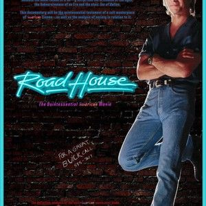Road House: The Quintessential American Movie