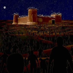 Oasis Of The Dead