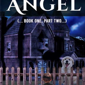 A Once in A Lifetime Meeting with My Guardian Angel... IN... PERSON... Book One, Part Two