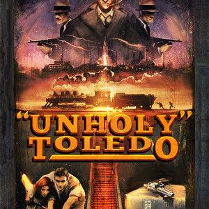 Unholy Toledo