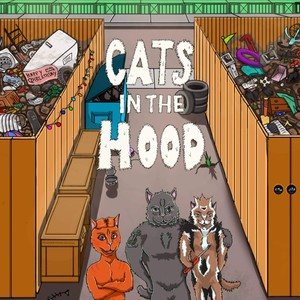 Cats in the Hood