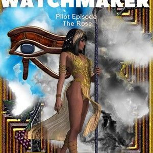 Watchmaker - Pilot episode: The Rose