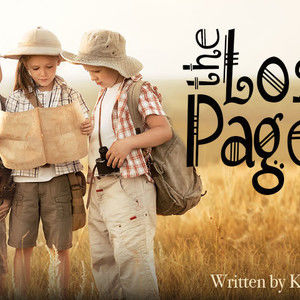 THE LOST PAGES