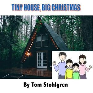Tiny House, Big Christmas