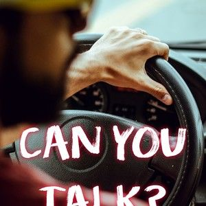 Can You Talk?