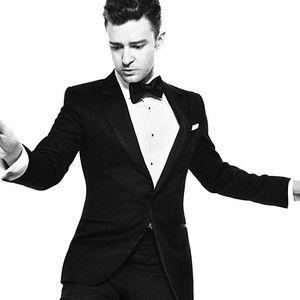Stalking Timberlake