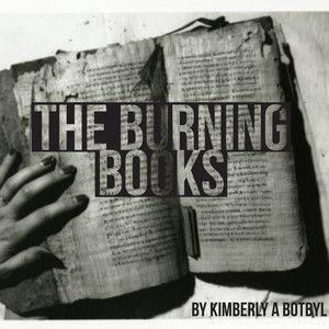 The Burning Books