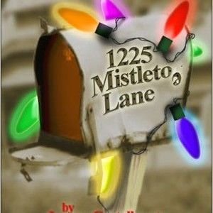 1225 MISTLETOE LANE