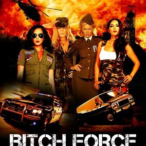 Bitch Force