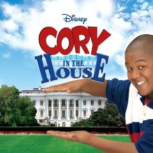 Cory in the House - Disney Network Spec Script