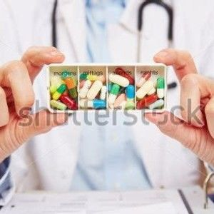 If I Take One More F***ing Pill