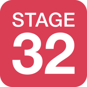 Stage 32 Happy Hour Meetup w/ Special Guest Devon Byers