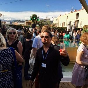 Cannes Film Festival 2019 Stage 32 Meetup (OFFICIAL)