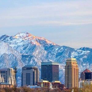 Stage 32 Writer Happy Hour Meetup - Salt Lake City