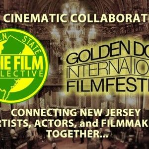 GSIFC & Stage 32 Meetup at Golden Door FIlm Festival
