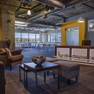 Free Day of Coworking at IgnitedSpaces