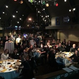 OSCAR Night Viewing Party - Official Stage 32 Meetup