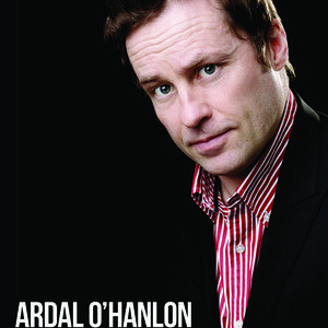 Ardal O'Hanlon (IRE) Stand up Comedy Solo Show