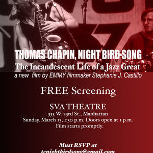 SCREENING MY NEW FILM, YOU'RE INVITED! FREE!