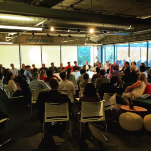 THE ART OF ACTIVE NETWORKING, LOS ANGELES April 5, 2016