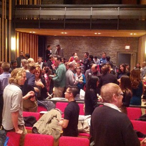 THE ART OF ACTIVE NETWORKING, VANCOUVER April 11, 2016