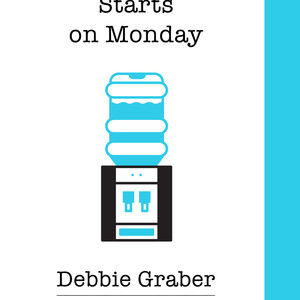 Debbie Graber joins us for a happy Friday Happy Hour!