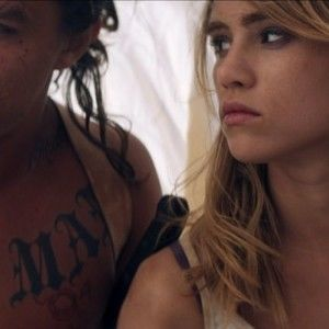 Beyond Fest: Ana Lily Amirpour's THE BAD BATCH