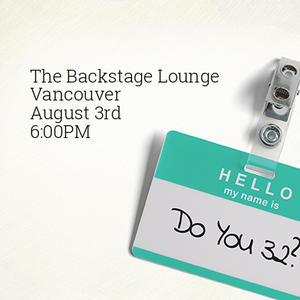 Vancouver Stage 32 Meetup