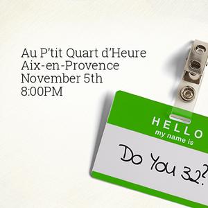 Meetup in Aix!