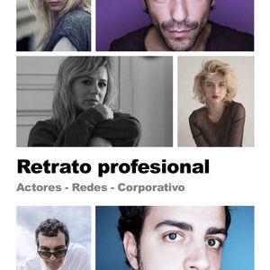 Fotografía retrato. Headshot Photography