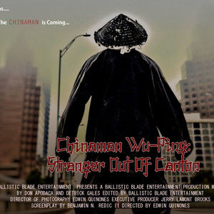 Chinaman Wu-Ping: Stranger Out of Canton