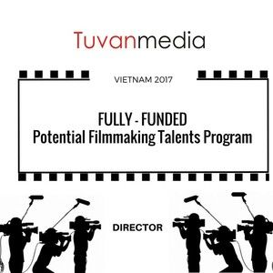 Intern Director for TVC