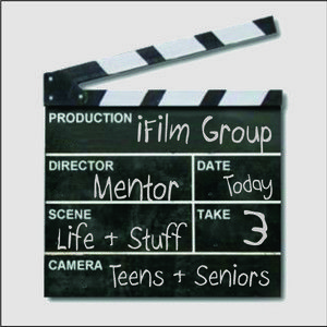 Actors for iFilmGroup Dramatic Promo