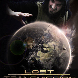 Lost Transmission sci-fi feature production