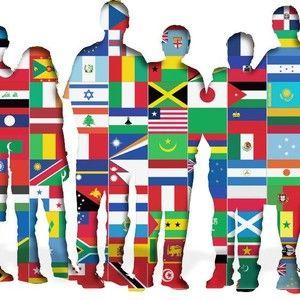 International Singers Needed!