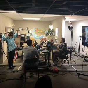 Experienced camera operator for acting studio