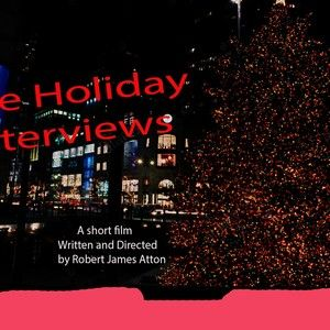 The Holiday Interview