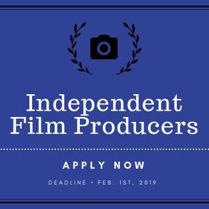 Independent Film Producer