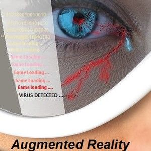 Feature-length Horror film Augmented Reality