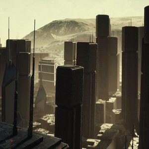 Seeking investors for Sci-fi feature-film