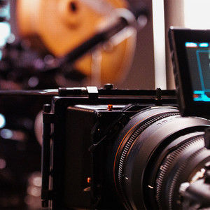 Filmmaker Needed: Collaboration For Series