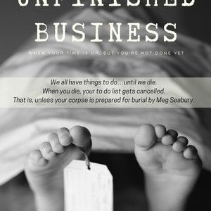 Unfinished Business: Kilroy Was Here [TV]