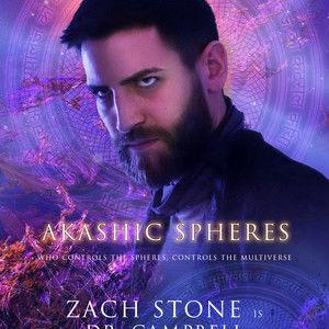 Casting for Akashic Spheres - Florida