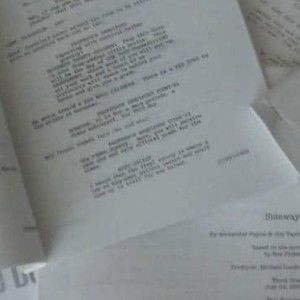 SINGLE LOCATION SCRIPT