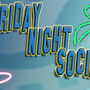 Friday Night Social Event ~ March 3, 2017 ~ NEW LOCATION