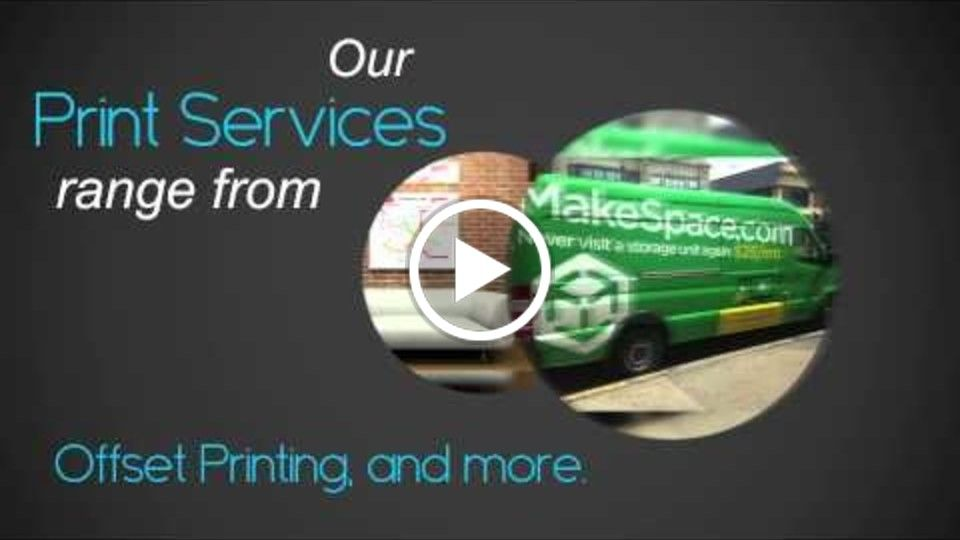 Apple Visual Graphics - Digital Printing Services NYC