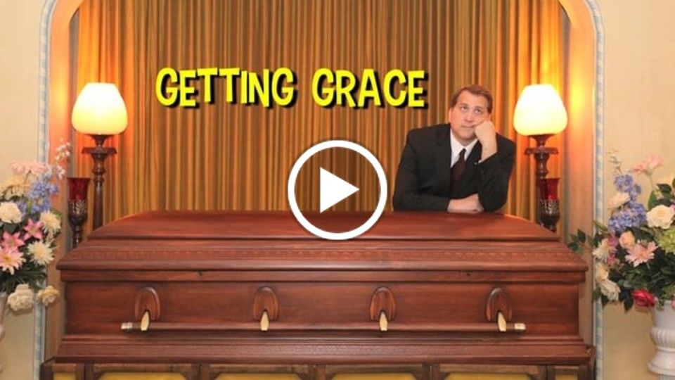 GETTING GRACE TEASER